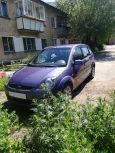 Ford Fiesta, 2007 год, 215 000 руб.
