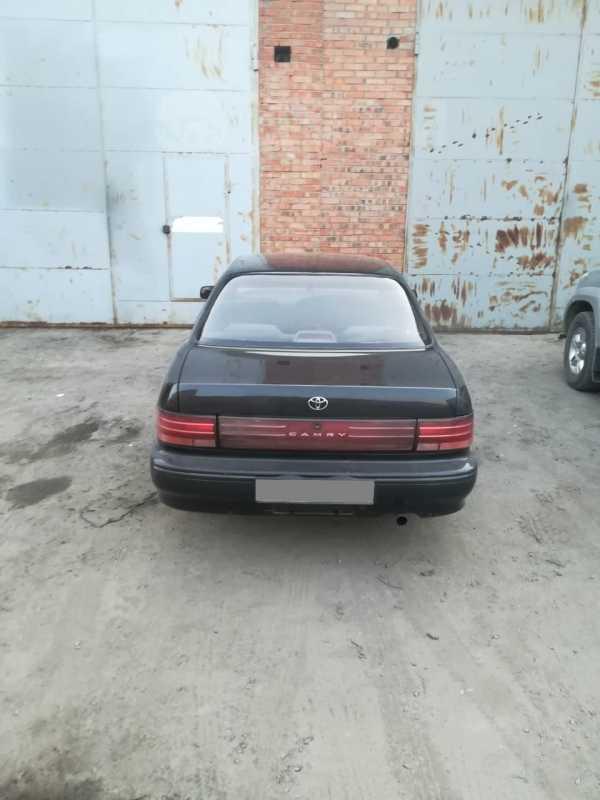 Toyota Camry, 1993 год, 39 999 руб.