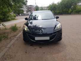 Улан-Удэ Mazda3 2009