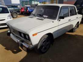Якутск 2106 1991