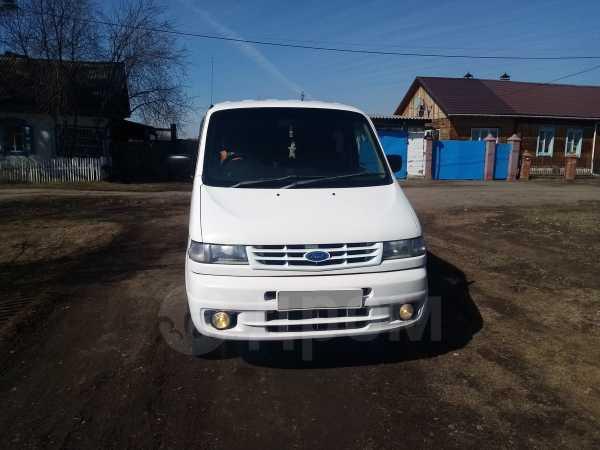 Ford Freda, 1997 год, 230 000 руб.