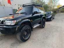 Тверь Patrol 2001