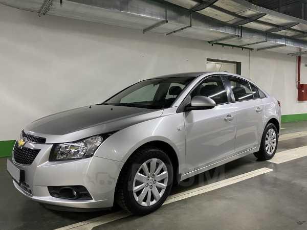 Chevrolet Cruze, 2012 год, 498 000 руб.