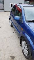 Ford Fusion, 2008 год, 255 000 руб.