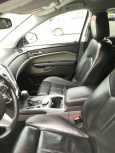 Cadillac SRX, 2010 год, 880 000 руб.