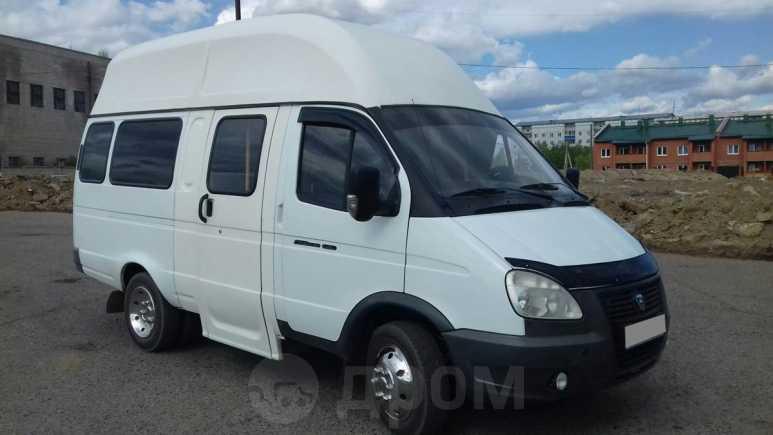 ГАЗ 2217, 2012 год, 475 000 руб.