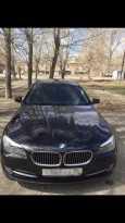 BMW 5-Series, 2011 год, 3 000 000 руб.