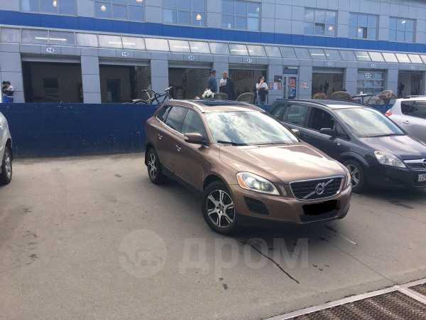 Volvo XC60, 2012 год, 1 067 000 руб.