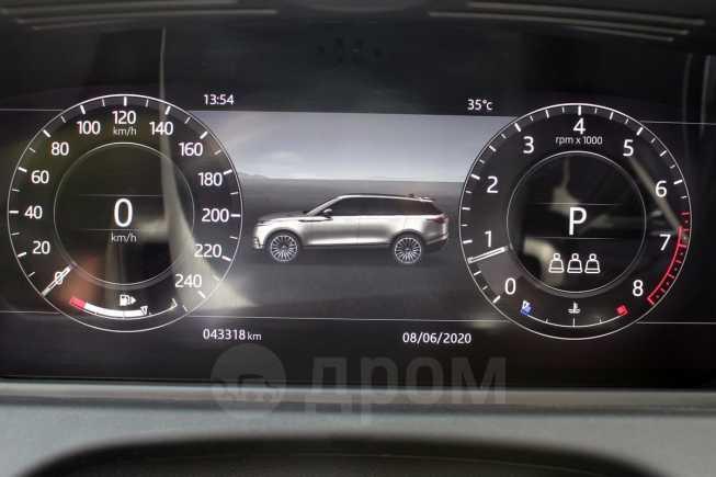 Land Rover Range Rover Velar, 2019 год, 2 900 000 руб.