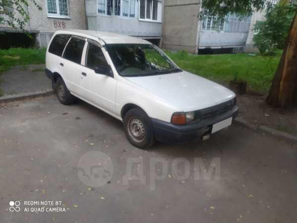 Nissan AD, 1993 год, 59 999 руб.