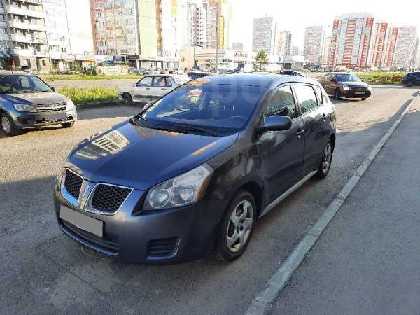 Pontiac Vibe, 2009 год, 350 000 руб.
