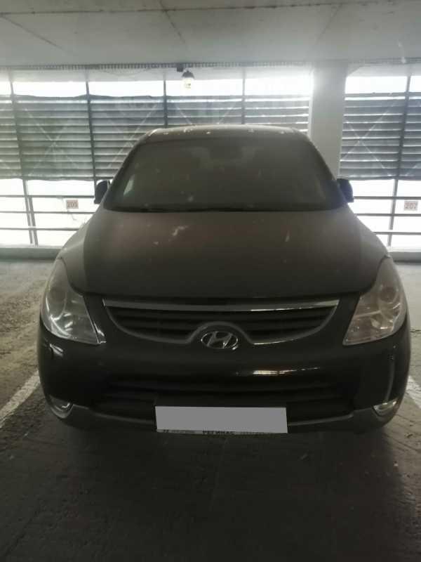 Hyundai ix55, 2008 год, 1 000 000 руб.