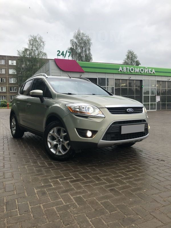 Ford Kuga, 2008 год, 690 000 руб.