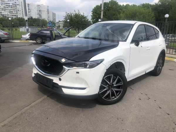 Mazda CX-5, 2017 год, 1 250 000 руб.