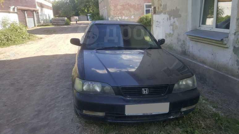Honda Saber, 1997 год, 100 000 руб.