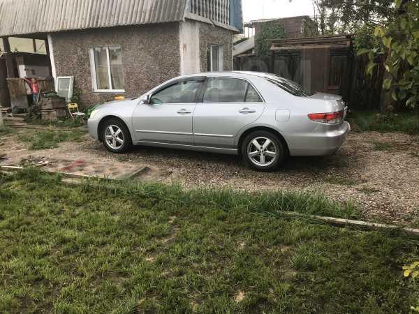 Honda Inspire, 2003 год, 389 000 руб.