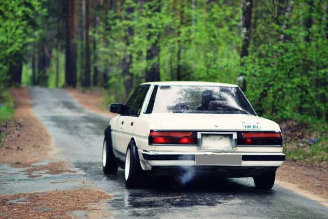 Toyota Cresta, 1986 год, 80 000 руб.