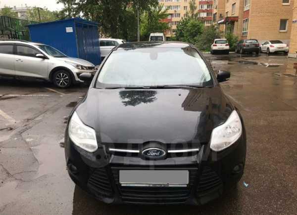 Ford Focus, 2013 год, 389 000 руб.