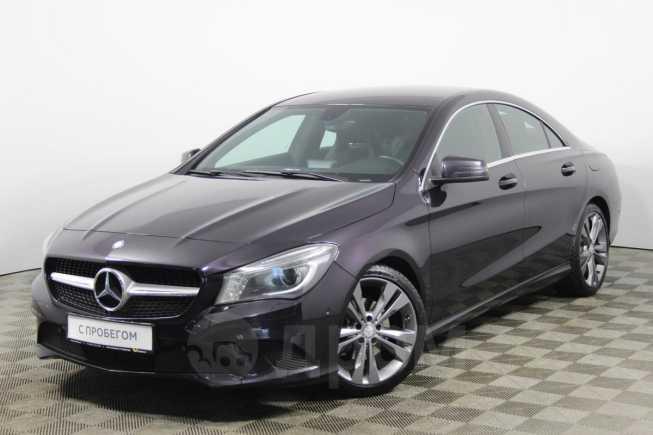Mercedes-Benz CLA-Class, 2013 год, 1 200 000 руб.