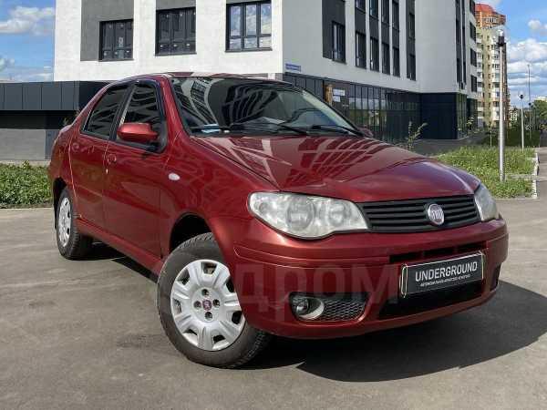 Fiat Albea, 2008 год, 129 000 руб.