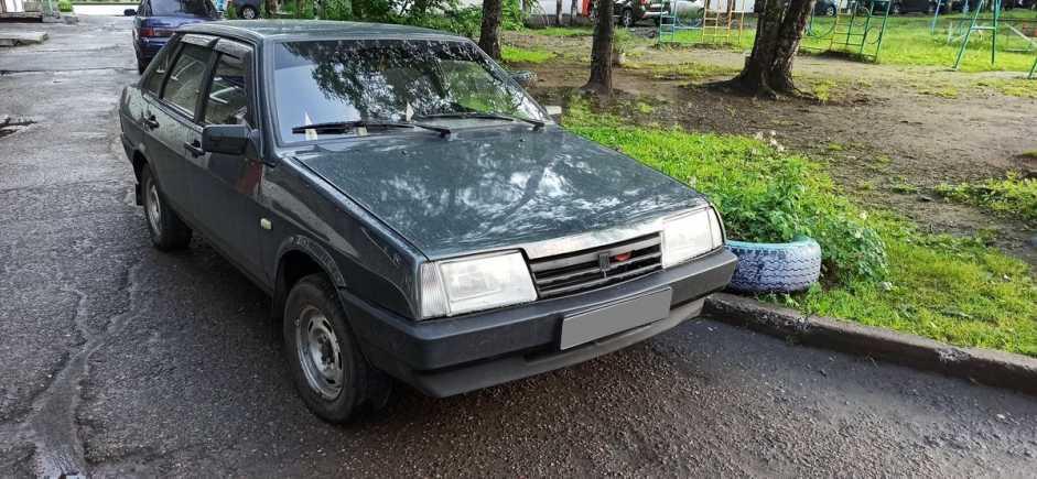 Лада 21099, 1999 год, 40 000 руб.