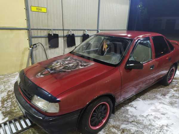 Opel Vectra, 1989 год, 55 000 руб.
