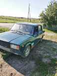 Лада 2107, 2001 год, 30 000 руб.