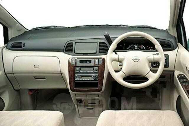 Nissan Liberty, 1999 год, 285 000 руб.