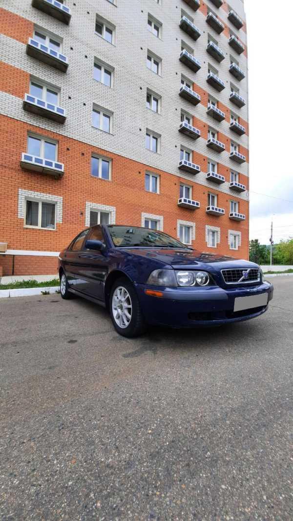 Volvo S40, 2003 год, 230 000 руб.