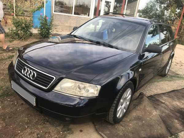 Audi A6, 2000 год, 360 000 руб.
