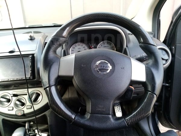 Nissan Note, 2010 год, 415 000 руб.