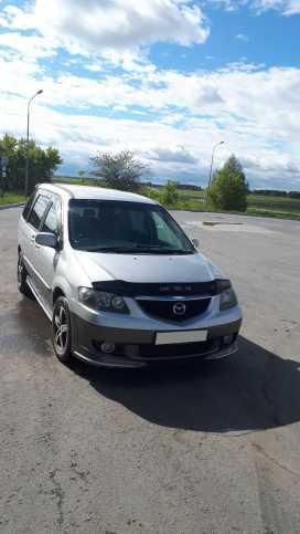 Коченёво MPV 2002