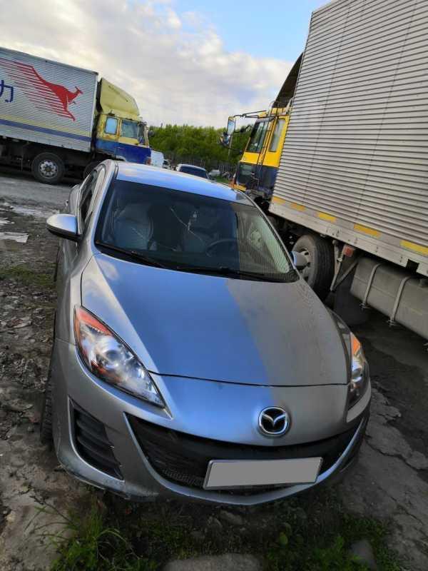 Mazda Mazda3, 2010 год, 530 000 руб.