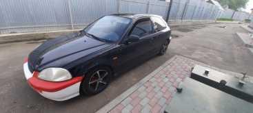 Наро-Фоминск Civic 1997