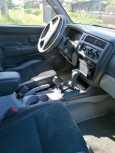 Mitsubishi Montero Sport, 2002 год, 450 000 руб.