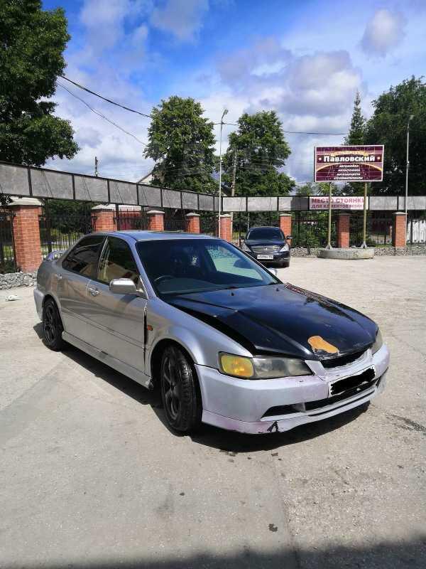 Honda Accord, 2000 год, 227 000 руб.