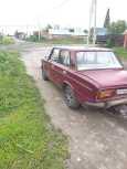 Лада 2106, 1996 год, 37 000 руб.