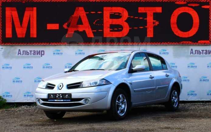Renault Megane, 2009 год, 328 000 руб.