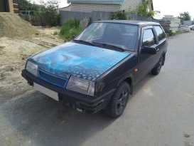 Пенза 2108 1993
