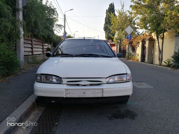 Ford Mondeo, 1995 год, 40 000 руб.
