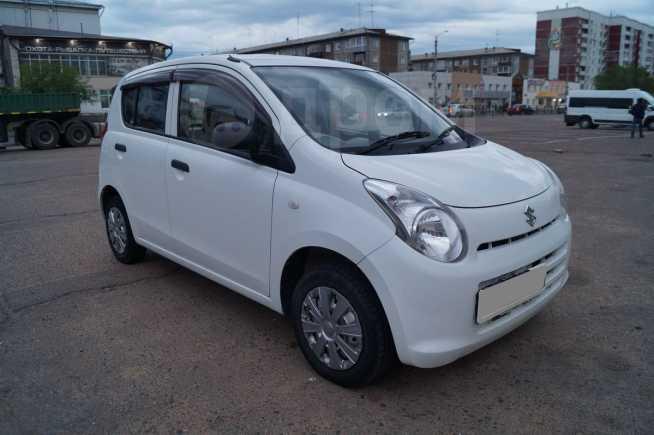 Suzuki Alto, 2012 год, 255 000 руб.