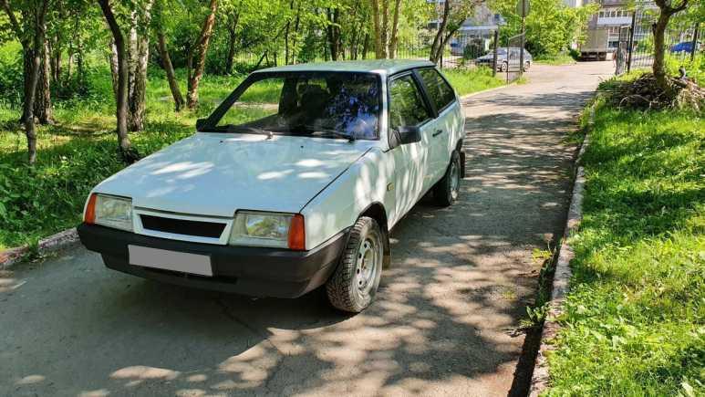 Лада 2108, 1997 год, 40 000 руб.