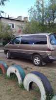 Hyundai Starex, 2002 год, 400 000 руб.