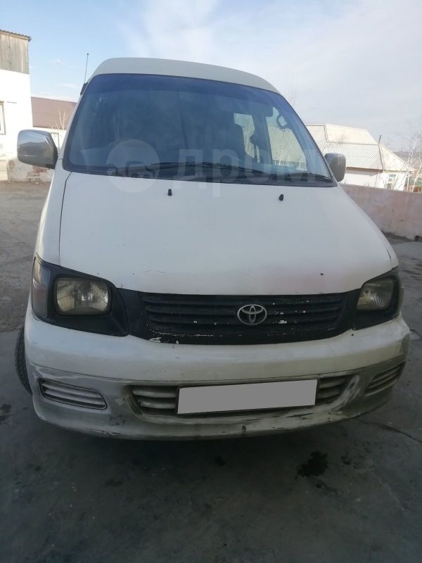 Toyota Town Ace, 1999 год, 100 000 руб.