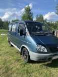 ГАЗ 2217, 2004 год, 245 000 руб.