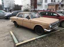 Москва 24 Волга 1991