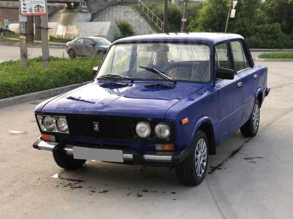 Лада 2106, 1993 год, 29 999 руб.