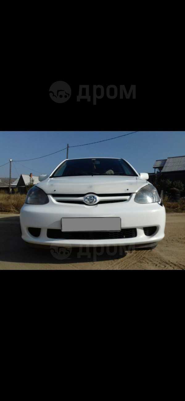 Toyota Platz, 2003 год, 320 666 руб.