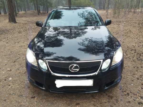 Lexus GS430, 2005 год, 410 000 руб.