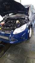 Ford Focus, 2012 год, 250 000 руб.